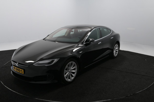 Tesla Model S 75 Base (ex BTW)